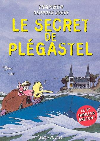 9782226093493: Le secret de Pl�gastel