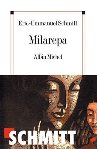 9782226093523: Milarepa (Poesie - Theatre) (English and French Edition)