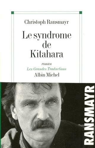 9782226093899: Syndrome de Kitahara (Le) (Collections Litterature) (French Edition)