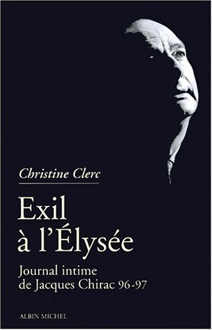 Journal intime de Jacques Chirac, tome 3