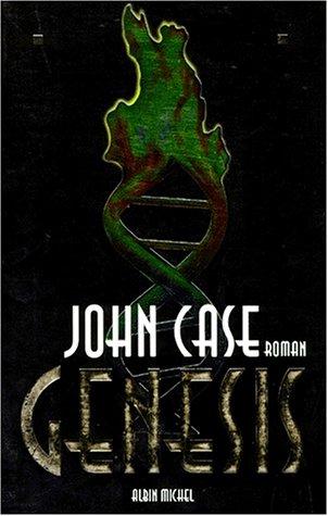 Genesis (2226095578) by Case, John