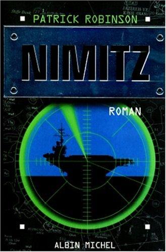 9782226095688: Nimitz
