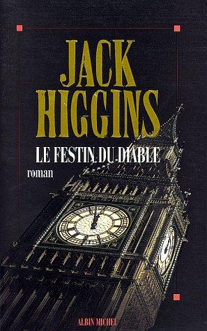 9782226095855: Festin Du Diable (Le) (Romans, Nouvelles, Recits (Domaine Etranger)) (French Edition)