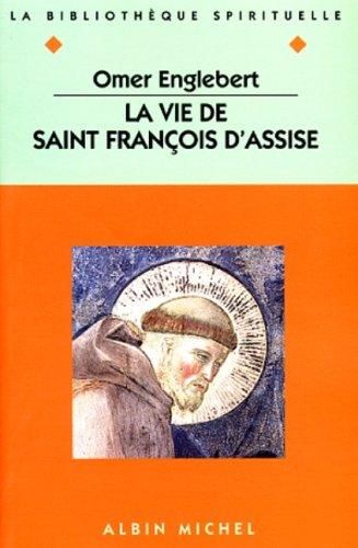 La ve de saint François d'Assise: Englebert, Omer