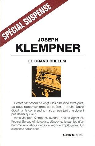 Le grand chelem [Sep 03, 1998] Klempner,: Joseph Klempner