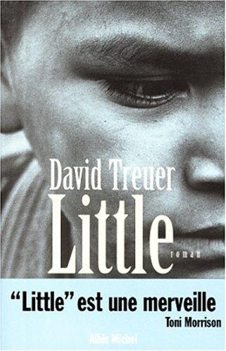 Little: Treuer, David