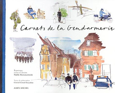 9782226101358: Carnets de la gendarmerie