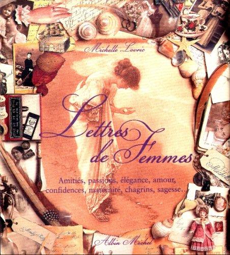 Lettres de femmes (2226101748) by Michelle Lovric