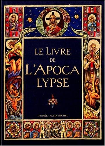 9782226101921: Le Livre de l'Apocalypse. La Bible de Jérusalem