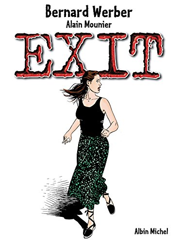9782226104519: Exit, Tome 1 :