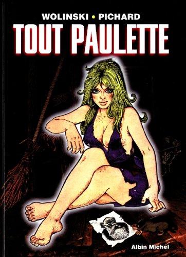9782226105561: Tout Paulette
