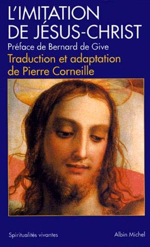 9782226106322: Imitation de Jesus-Christ (L') (Collections Spiritualites) (French Edition)