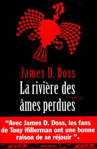 9782226106667: Riviere Des Ames Perdues (La) (Collections Litterature) (French Edition)