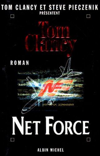 9782226107565: Net force Tome 1