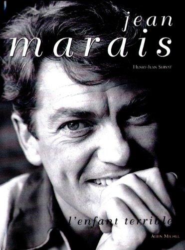 9782226109248: Jean Marais, L'Enfant Terrible (Musique - Spectacle)