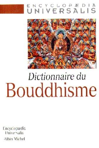 9782226109545: Dictionnaire du bouddhisme
