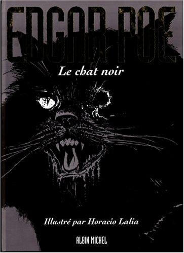 9782226109972: Le chat noir