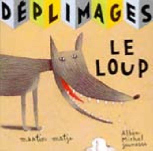 9782226112552: Le loup