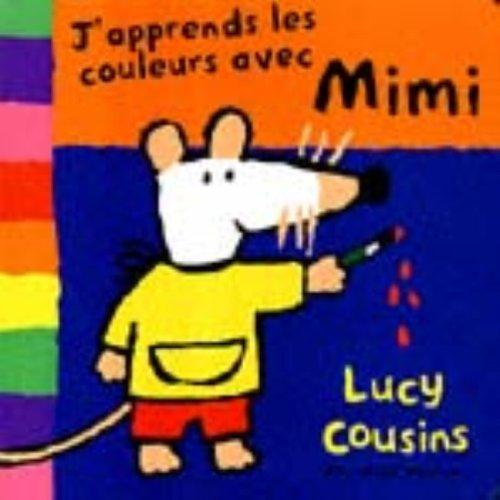 9782226112620: J'apprends les couleurs avec Mimi