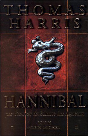 9782226113825: Hannibal (French Language Version)