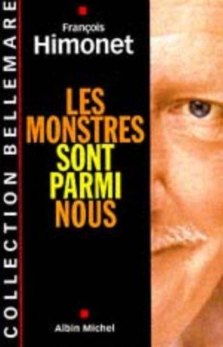 9782226114426: LES MONSTRES SONT PARMI NOUS