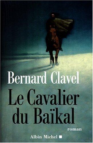 9782226115805: Le Cavalier du Ba�kal