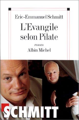 9782226116741: L'Evangile selon Pilate