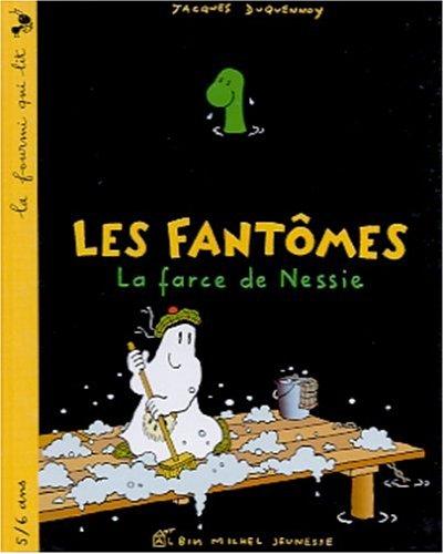 Les fantômes: Duquennoy, Jacques
