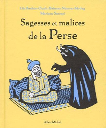 9782226118721: Sagesses et malices de la Perse