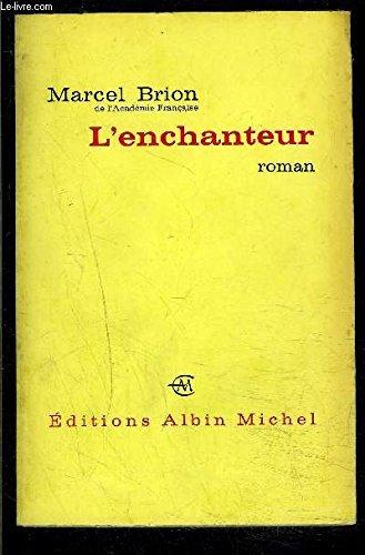 9782226120076: L' Enchanteur