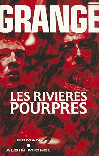 9782226120342: Les Rivieres Pourpres (Romans, Nouvelles, Recits (Domaine Francais))