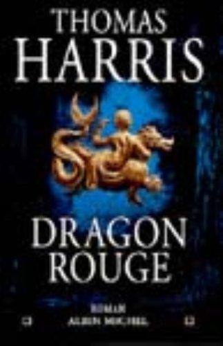 9782226120434: Dragon Rouge (Romans, Nouvelles, Recits (Domaine Etranger)) (French Edition)