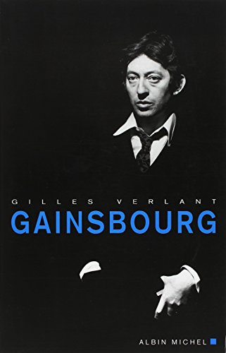 9782226120601: Gainsbourg (Musique - Spectacle)