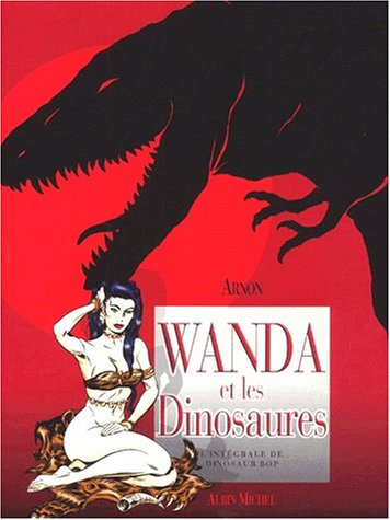9782226120953: Wanda et les dinosaures
