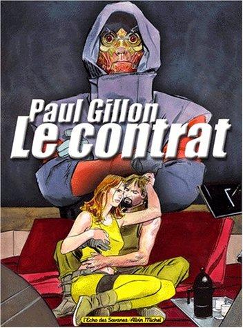CONTRAT (LE): GILLON PAUL