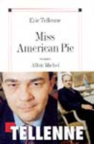 9782226121899: Miss American Pie (French Edition)