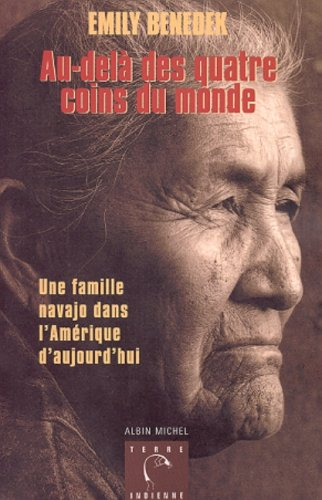 9782226122506: Au-Dela Des Quatre Coins Du Monde (Collections Litterature) (French Edition)