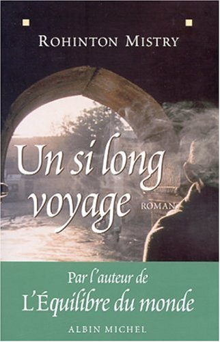 9782226122568: Un si long voyage (Romans, Nouvelles, Recits (Domaine Etranger))