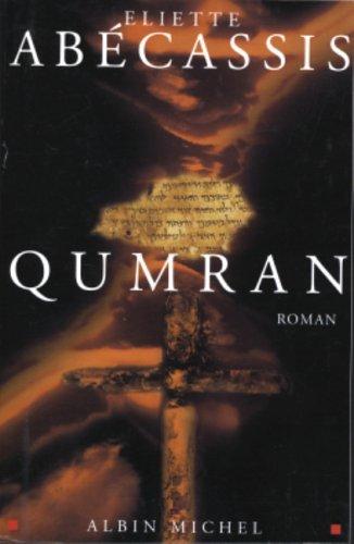 9782226125941: Qumran