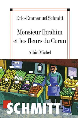 9782226126269: Monsieur Ibrahim et les fleurs du Coran