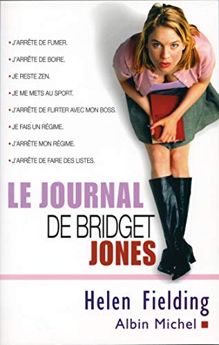 Journal de Bridget Jones (Le) (Romans, Nouvelles,: Fielding, Helen