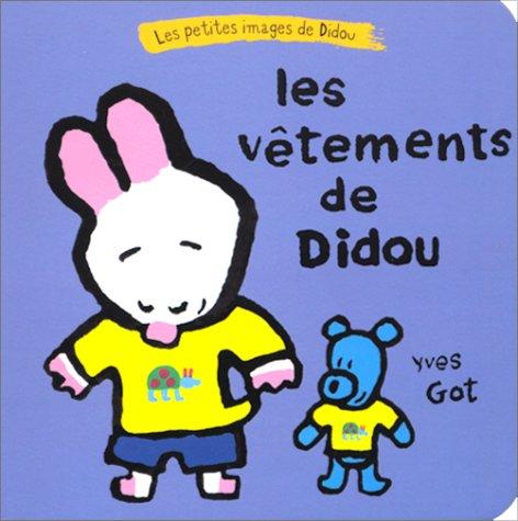 9782226128461: Les Vêtements de Didou