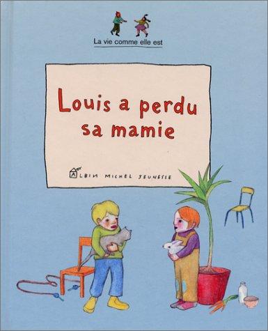 9782226128935: Luis a perdu sa Mamie