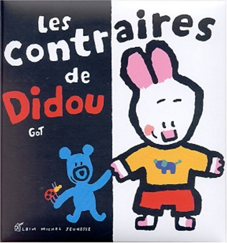 9782226128973: Les Contraires de Didou (French Edition)
