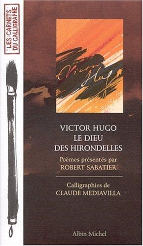 Dieu Des Hirondelles (Le) (Collections Beaux-Livres) (French Edition) (2226129146) by Claude Mediavilla