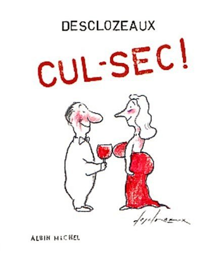 9782226129369: Cul-SEC ! (Humour) (French Edition)