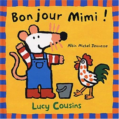 9782226129819: Bonjour Mimi