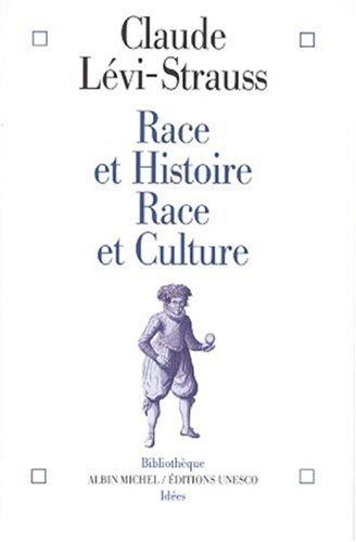 9782226130112: Race et histoire, race et culture