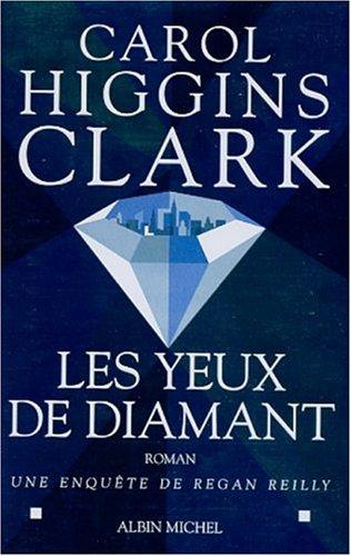 9782226130785: Les yeux de diamant