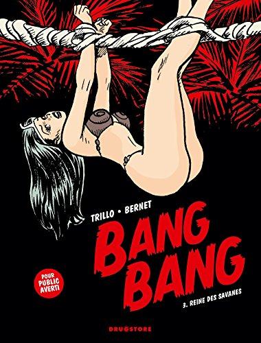 9782226132345: Bang Bang, tome 3 : Reines de la Savane